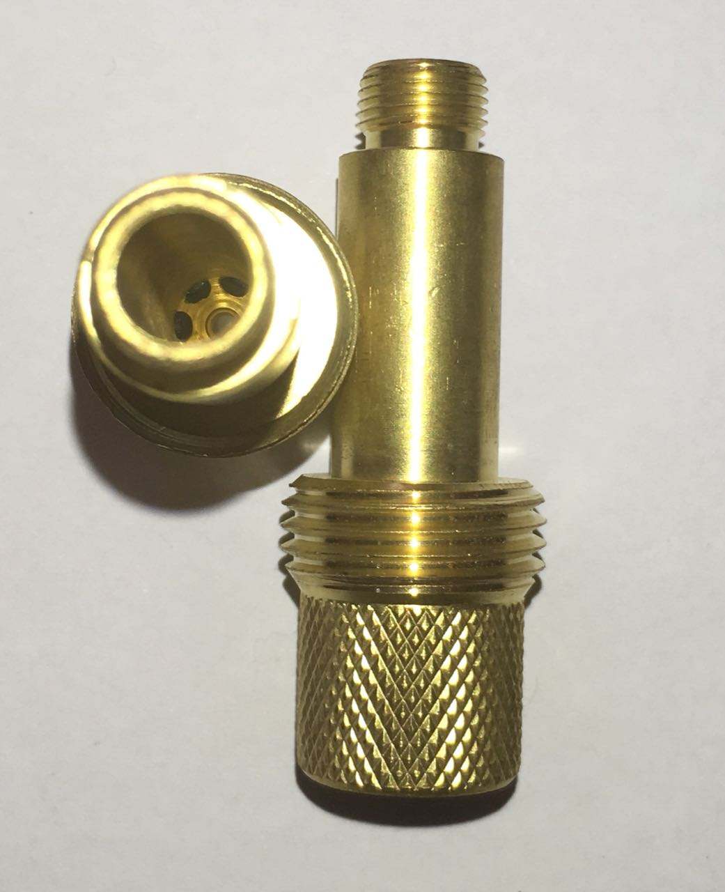 Difusor Lamelar 3,2mm Normal