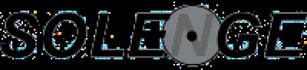 Logo da Solenge Soldas